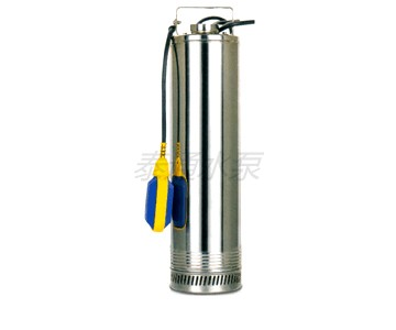 多级不锈钢潜水泵