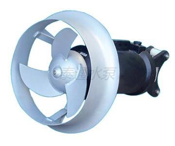 QSJ型潜水搅拌机