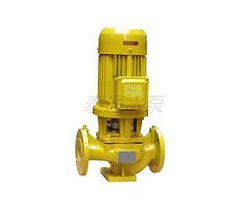 GBL型立式浓硫酸离心泵