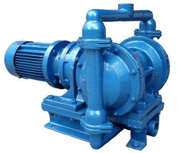 DBY电动双隔膜泵