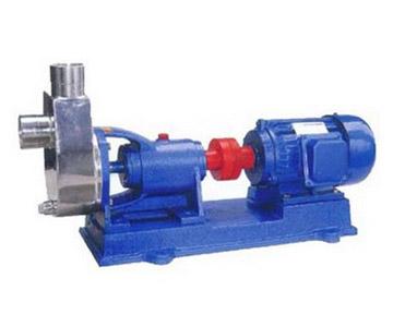 自吸式水泵