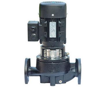 ID管道循环泵