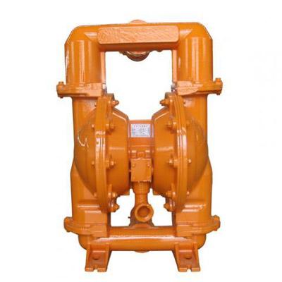 矿用隔膜泵,矿用气动隔膜泵