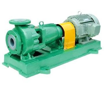 FZB氟塑料化工自吸泵