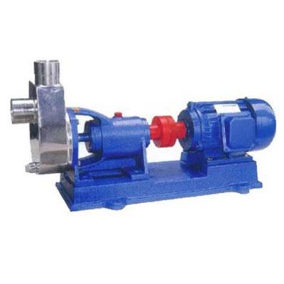 不锈钢自吸式水泵