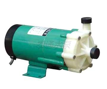MP系列塑料磁力泵