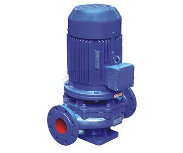 循环管道泵