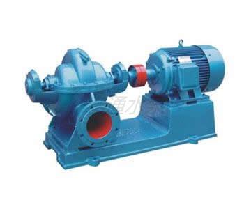 大流量小扬程增压泵