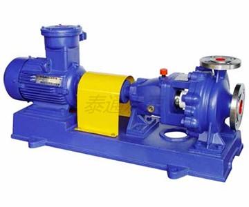 电动给水泵