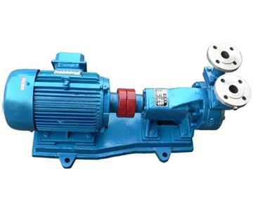 W型单级漩涡泵