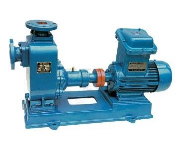 CYZ-A型自吸式离心油泵/自吸油泵