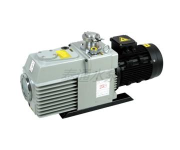 2XZ-B型旋片式真空泵